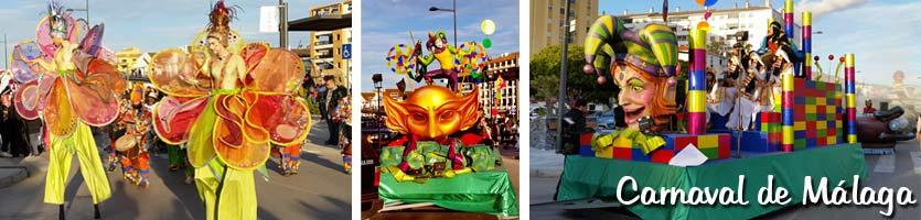 Carnaval-málaga