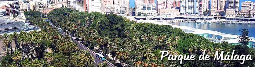 Park Malaga
