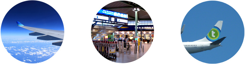 VliegveldMalaga