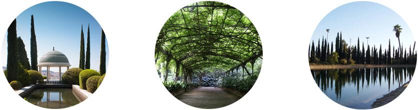Botanischetuin