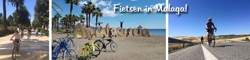 fietsen-in-malaga