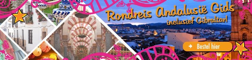 RondreisAndalusie+Gibraltar