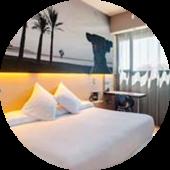 Hotels top 5