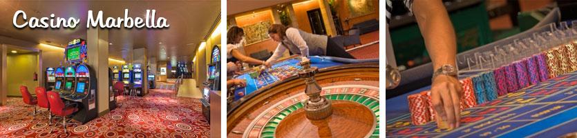 casino malaga