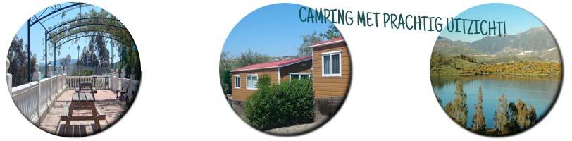 Camping Rural Presa La Viñuela