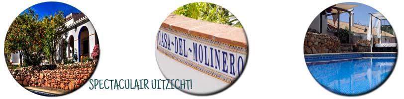 Casa Del Molinero
