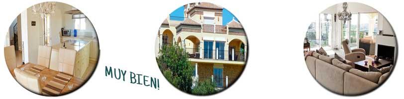 Holiday home Villa Unica Mijas
